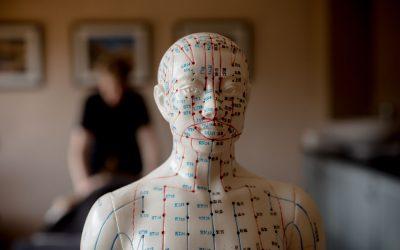 Acupunctuur zonder naalden / QiGong zelf-massage